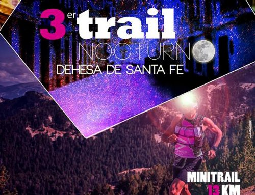 III Trail Nocturno Dehesa de Santa Fe