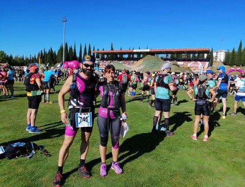 C. D. Atletismo Santa Fe. 11 y 12 de mayo 2019.